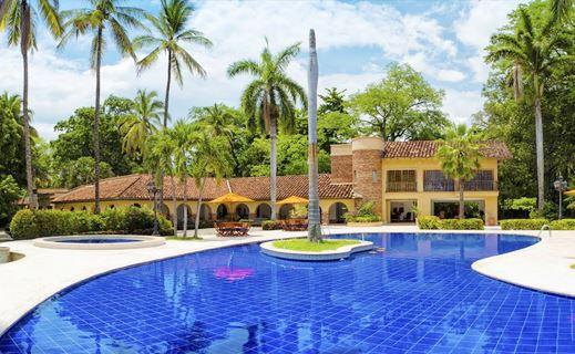 Casas de lujo en Medellin
